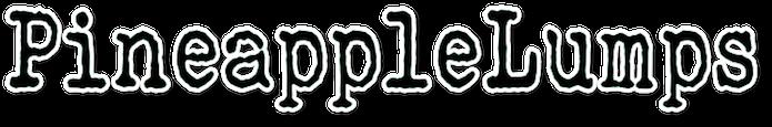 Pineapple Lumps Logo